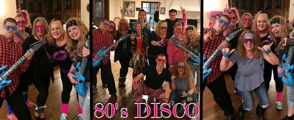 80s Dicso