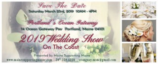 2019  Wedding Show on the Coast