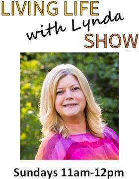 Living With Linda Radio Show