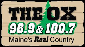 OX Radio Logo