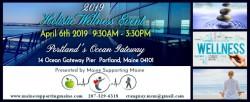 2019 Holistic Wellness Event